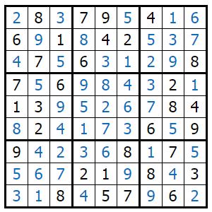 photograph regarding Jigsaw Sudoku Printable identify Sudoku